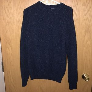 Seriously soft sweater